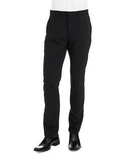 Michael Kors  - Flat Front Dress Pants