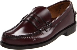Sebago - Classic Leather Loafers
