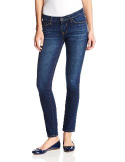 Big Star  - Bridgette Lowrise Slim Straight Jean