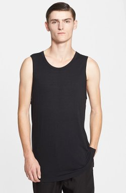 Chapter - Ro Cotton Blend Tank