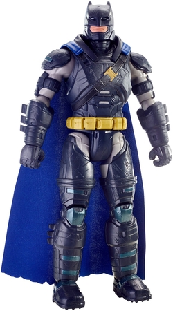 Mattel - Batman v Superman: Dawn of Justice Multiverse Batman Figure