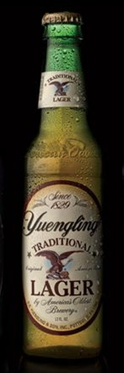 Yuengling  - Traditional Lager Beer