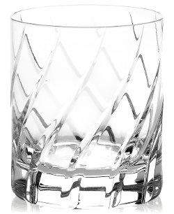 "Mikasa - ""Olympus"" Double Old-Fashioned Glass"