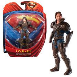 DC Entertainment - Man of Steel Jor-El Action Figure