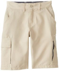 Burnside - Boys 8-20 Coach Cargo Shorts