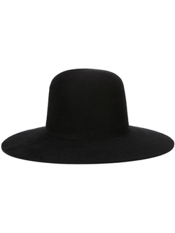 Barena   - Wide Brim Hat