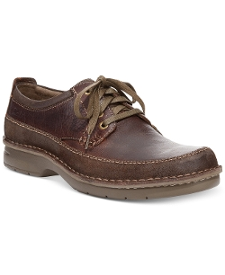 Clarks - Seeley Pace Lace-Up Shoes