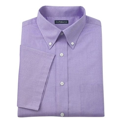Croft & Barrow - Oxford Button-Down Collar Dress Shirt