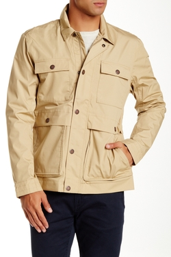 Timberland  - Hyvent Baker Mountain Field Jacket