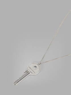 Maison Margiela - Key Pendant Necklaces