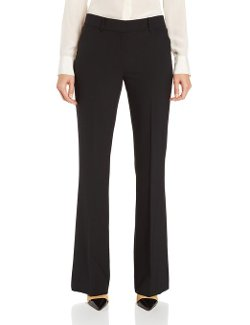 Anne Klein - Modern-Fit Suit Pants