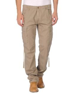 Tramp  - Casual Chinos