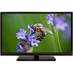 Seiki  - LED HDTV (Black)
