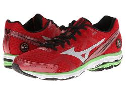 Mizuno  - Wave Rider Sneakers