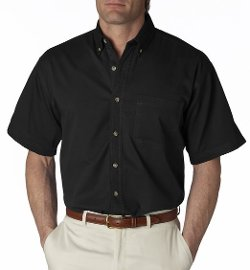 Ultraclub  - Mens Denm Shirt