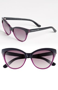 Marc by Marc Jacobs  - Cat Eye Sunglasses