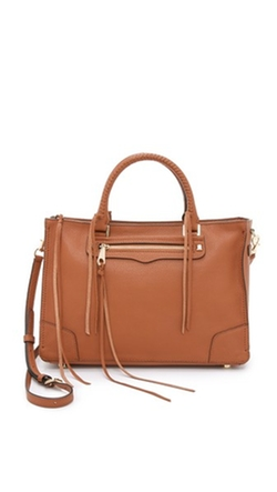 Rebecca Minkoff - Regan Satchel Bag