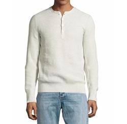 Rag & Bone - Jenson Henley T-Shirt
