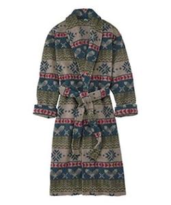 Woolrich - Berber Robe