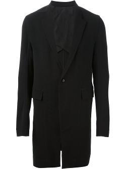 Rick Owens  - Classic Overcoat