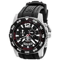 Timberland  - Hydroclimb Chronograph Watch