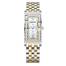 Swarovski - Lovely Crystals Square Watch