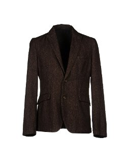 Closed - Lapel Collar Blazer