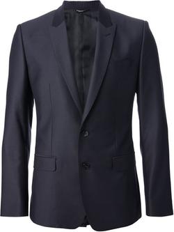 Dolce & Gabbana - Two Piece Suit
