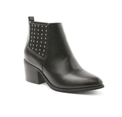 Kensie - Anthony Leather Booties