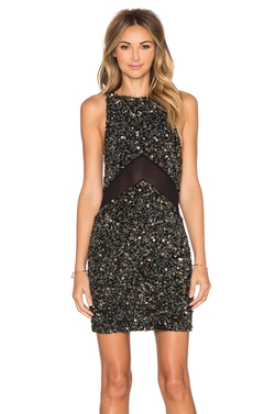 MLV - Lana Sequin Dress