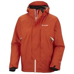 Columbia Sportswear - Timber Tech Omni-Heat Jacket