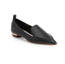 Nicholas Kirkwood - Beya Leather Loafers