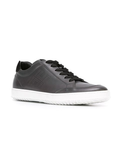 Hogan - Lace Up Trainers Sneakers