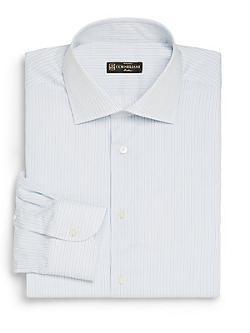 Corneliani  - Triple-Striped Dress Shirt