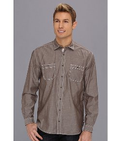 Scott James  - Finn 13 L/S Shirt
