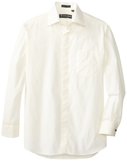 Stacy Adams  - Solid-Tone Dress Shirt