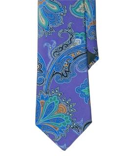 Lauren Ralph Lauren - Paisley Silk Tie