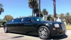 Chrysler - 2008 Limousine