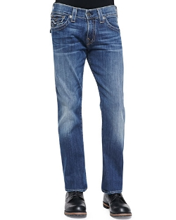 True Religion	  - Ricky Lakeview Denim Jeans