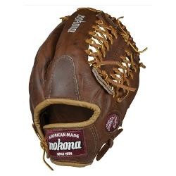 Nokona  - Classic Walnut Outfield Glove