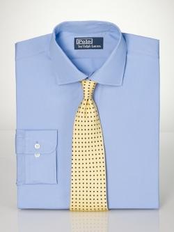 Polo Ralph Lauren - Classic-Fit Poplin Regent Shirt
