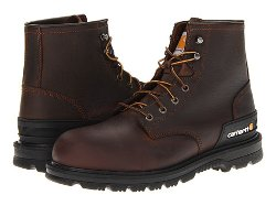 Carhartt  - Unlined Work Safety Toe