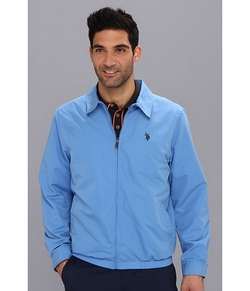U.s. Polo Assn.  - Mico Golf Jacket