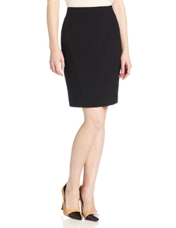 Anne Klein - Petite Suit Skirt