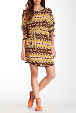 Tolani - Olivia Silk Dress