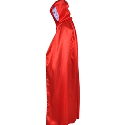 Yunsenshop - Hooded Cloak Halloween Witch Costumes
