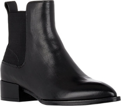 Vince. - Yarmon Chelsea Boots