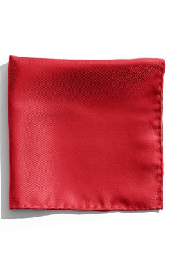Nordstrom  - Silk Twill Pocket Square