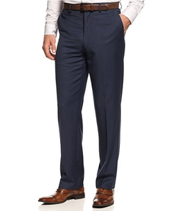 Michael Michael Kors - Solid Dress Pants
