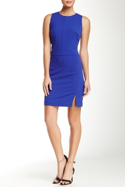 Marc New York - Sleeveless Sheath Dress